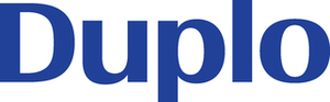 Duplo USA Corporation logo